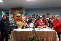 Choir-at-Mallow-Hosiptal