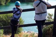 Trip to Ballyhass Lakes