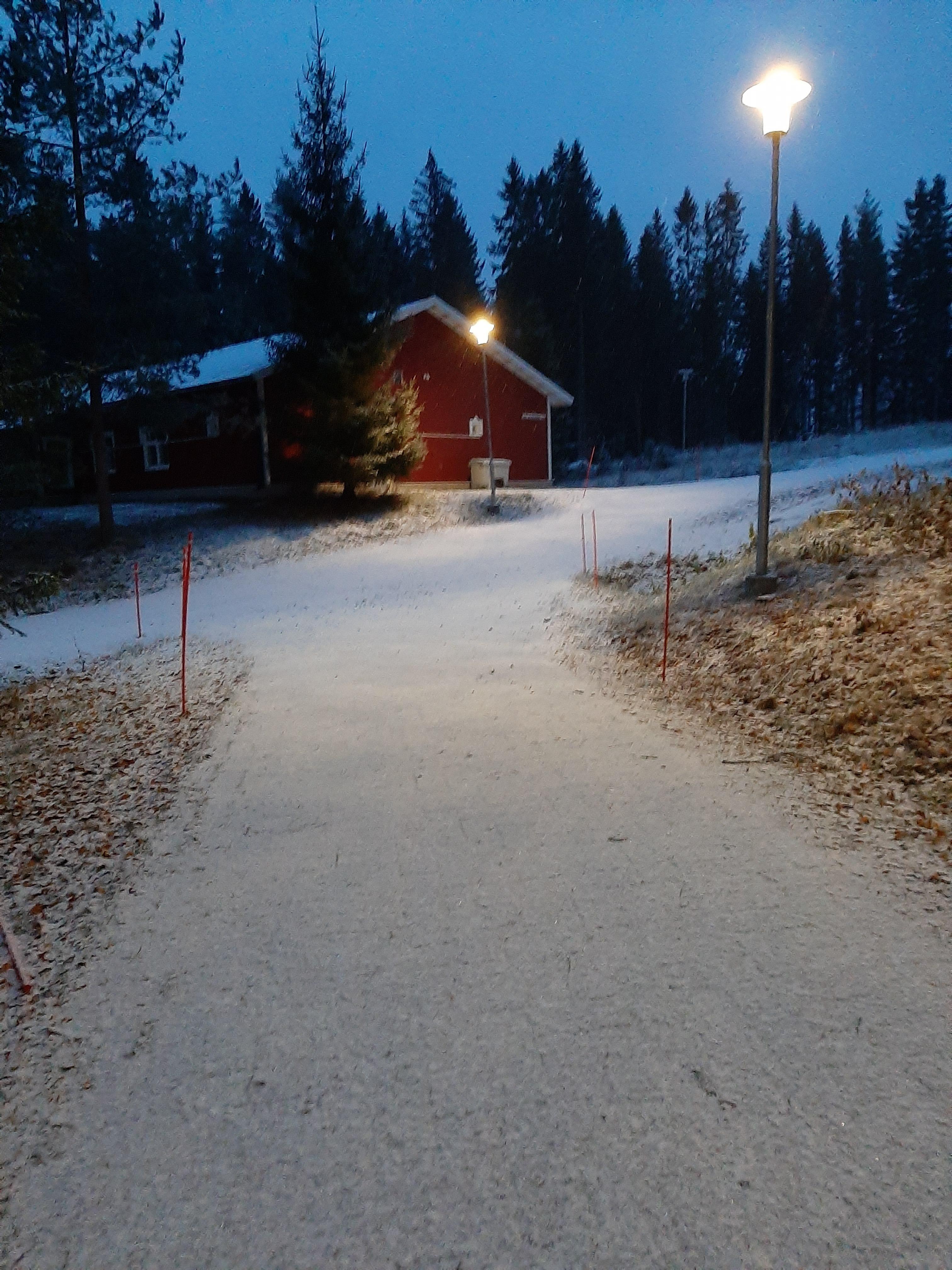 CDYS in Finland Erasmus+ Programe 2019,  Marttinen Youth Centre