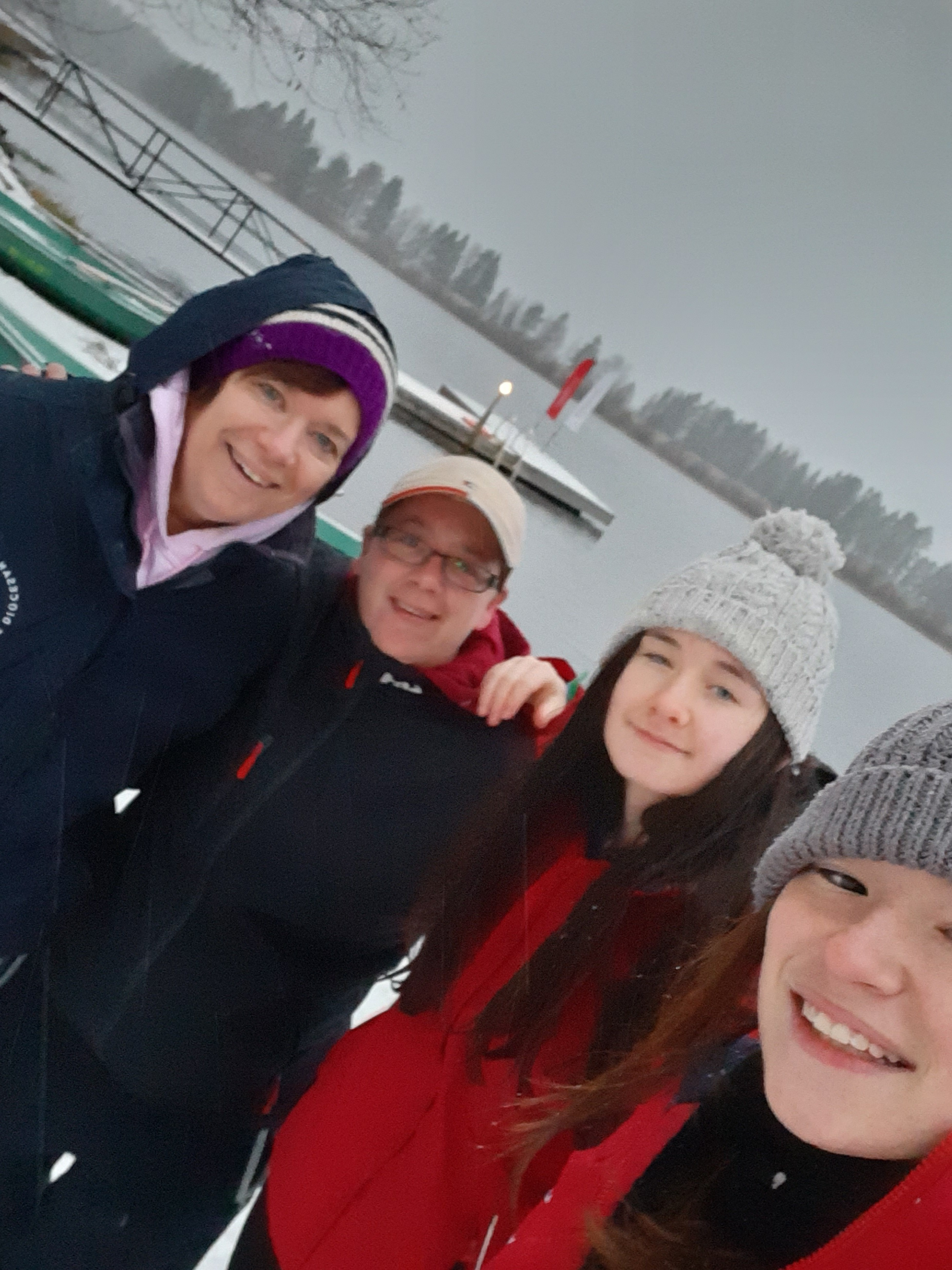 CDYS in Finland Erasmus+ Programe 2019
