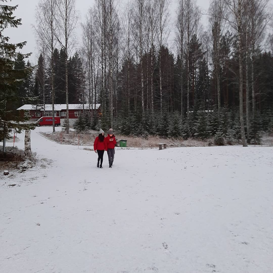 Finland 2019