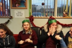 Mallow SPY Christmas Party 2017