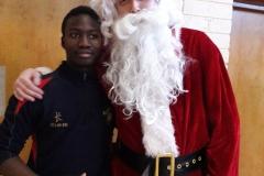 Mallow SPY Santa comes to Mallow