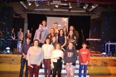Mallow SPY Youth Awards 2017