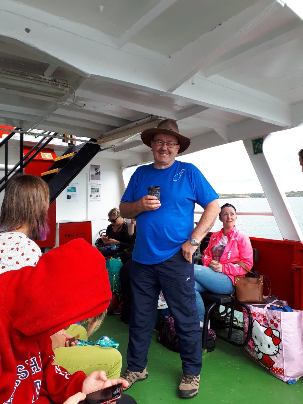 Sherkin Island 2019