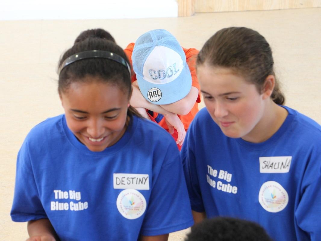 CDYS Volunteers