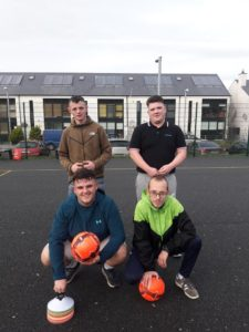 North Cork Sports & Recreation LTI