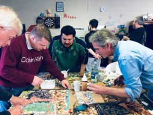 Macroom Community Development and Arts Project
