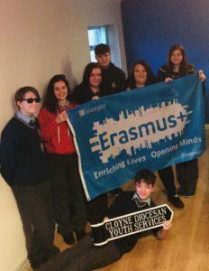 Fermoy SPY Erasmus+