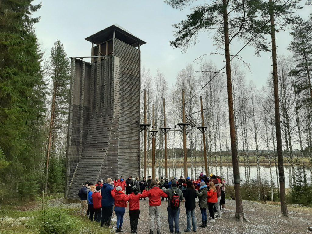CDYS Erasmus+ Finland 2019