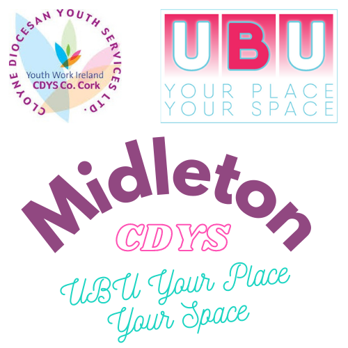 CDYS Midleton UBU Your Place Your Space