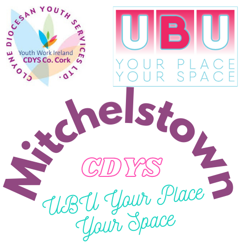 CDYS Mitchelstown UBU Your Place Your Space
