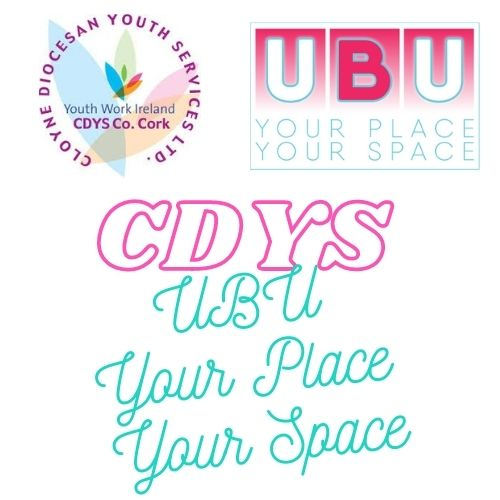 CDYS UBU Your Place Your Space