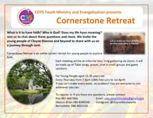 Cornerstone Retreat