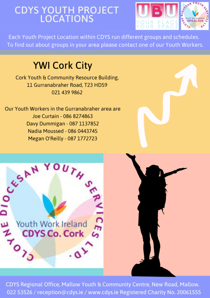 CDYS Youth Projects